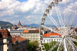 Budapest-Eye-background